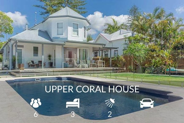Upper Coral House